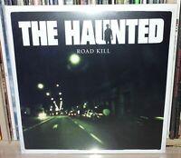 2 LP THE HAUNTED - ROAD KILL - CLEAR - RSD 2019
