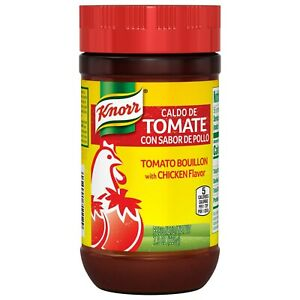 Knorr  Tomato Bouillon with Chicken Flavor 7.9 oz