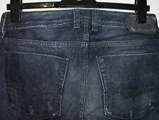DIESEL Jeans Bootcut Zatiny Lavare R831Q W28 L30 (a3635) £ 119.99 VENDITA £ 89.99