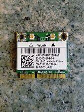 Dell Latitude E6530 E6430 E6330 Wifi Wireless Card 3676J 03676J