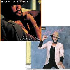 Roy Ayers - Bundle offer 2 cd's Feeling Good / Love Fantasy  SALE