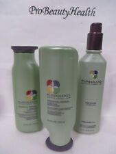 PUREOLOGY ESSENTIAL REPAIR Shampoo & Condition & COLOR MAX