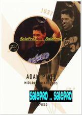 JUST MINORS 1999 ADAM PIATT MLB RC MIDLAND ROCKHOUNDS ROOKIE PROMO MINT #NNO