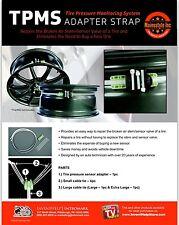 Tpms Adapter Strap As 01 Tire Pressure Sensor Repair Kit Tpms Conversion Kit