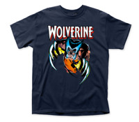 Wolverine #2 (Frank Miller) Mens Adult Unisex T-shirt -available sm to 2x