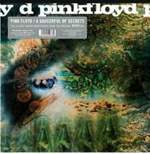 "Pink Floyd ""A Saucerful Of Secrets"" (Mono) Vinyl LP RSD 2019 BRANDNEW & SEALED"