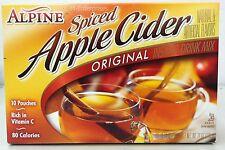 Alpine Spiced Apple Cider Mix 7.4 oz