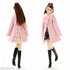 Sekiguchi Momoko 27cm Fashion 1/6 Girl Doll Pinky Leopard  ~~~ FREE Shipping ~~~