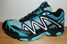 "SALOMON ""XT Wings 2 W"" Womens Trail Running Shoes New NIB size US 11.5"