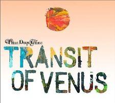 Transit of Venus, New Music