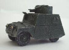 SGTS MESS BV3 1/72 Multimedia WWII British Beaverette II Armored Car