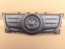 DISCOUNTED! OEM Nissan Murano Control Panel 3KA0A-210250