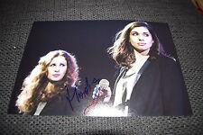 Pussy Riot soy María Alekhina signed autógrafo en 20x30 cm foto inperson Look