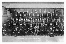 pt8800 - Dewsbury , Police , Constabulary - Yorkshire - photograph 6x4