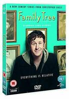 Family Tree [DVD] [2013] [DVD][Region 2]