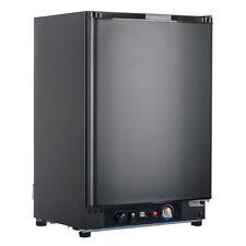 3-way 60L LP Gas Refrigerator DC 12V Mini Fridge Home Hotel Absorption Cooler
