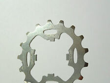 Campagnolo Record TITANIUM 9 speed Cassette Cog 17t EXA-Drive Vintage Bike NOS