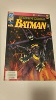 Detective Comics #662 June 1993 DC Comics Batman Dixon Nolan Hanna