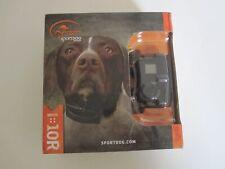 NEW SportDog 10R NOBARK Collar SBC 10R Dog