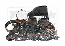 4T65E Buick GM Chevy Transmission Overhaul Rebuild Deluxe Kit 2003-On