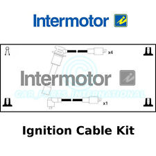 Intermotor - zündleitunge, HT Kabel Kit/Set - 73818 - OE-Qualität