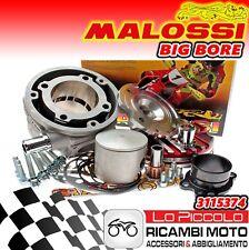 3115374 GRUPPO TERMICO MALOSSI BIG BORE TESTA ROSSA D.52 7T  MINARELLI ORIZZ LC