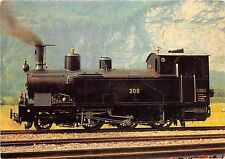 BC59141 Dampflokomotive Meterspur trains train