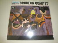 The Dave Brubeck Quartet: Time Out  LP, 180 Gramm audiophiles Vinyl