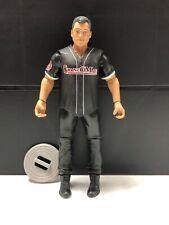 WWE Mattel Shane McMahon Battle Pack Series 66 figure loose
