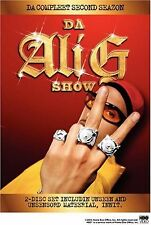 Da Ali G Show - The Complete Second Season (DVD, 2-Disc Set)