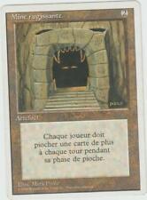 ►Magic-Style◄ MTG - Howling Mine / Mine rugissante - French Revised FWB - Good+