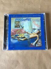 Marillion, Fugazi,2 CD set, EMI, Import, 1998, RMST. VG++.