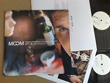 THIEVERY CORPORATION THE MIRROR CONSPIRACY  2000 4AD CAD2K06 2 LP 0652637000610