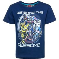 Boys Girls Kids Children Character T-shirt Top age 3-8 years SALE! 100% Cotton