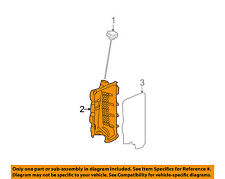 GM OEM Transaxle Parts-Cover 24265264