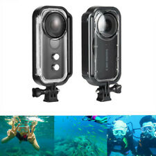 Waterproof Dive Case Swimming Protection Shell For Insta360 ONE X Accessories