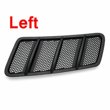 Left Hood Air Vent Grille Cover For Mercedes Benz 2012-15 W166 GL ML 1668800105