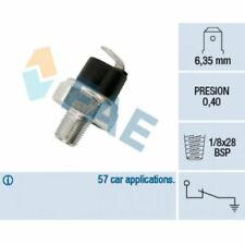 FAE Oil Pressure Switch 11730