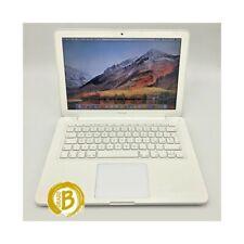"""Notebook Apple Mac Macbook Unibody 13 """" A1342 Mid 2010 4GB HDD 250GB Keyboard"""