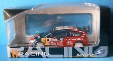 CITROEN C4 WRC #1 LOEB WINNER FRANCE RALLY 2008 RED BULL SOLIDO 1/43 RALLYE
