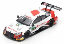 1:43 Spark Audi RS5 DTM Champion Rast 2019