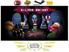 Silver Knight PC Digital STEAM KEY - Region Free