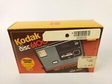 Vintage Kodak Disc 6100 Camera W/ Original Box