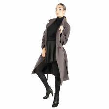 Manteaux, vestes et gilets en laine pour femme taille 44
