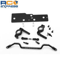 Hot Racing Axial AX10 Scorpion SCX10 Aluminum Maximum Turn Steering Kit SCP48921