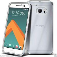 Fundas de color principal transparente para teléfonos móviles y PDAs HTC