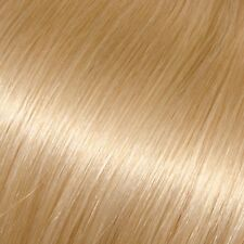 """Babe 14"""" 100% Human Remy Hair Tape-In Pro Extensions 10 Wefts #1001 Yvonne"""