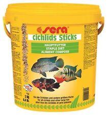 Artículos sera para peces y acuarios