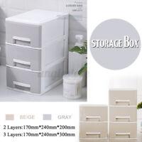 Aufbewahrungsbox Schubladenbox Schuhbox Kleiderbox Unterbettbox Lager