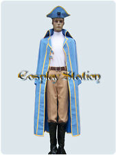 Shugo Chara Cosplay Seven Seas Treasure Cosplay Costume_commission349